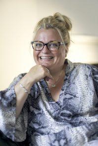 Louise Scambler